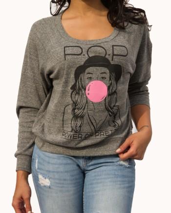 P.O.P Sweatshirt