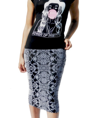 Val Pencil Skirt